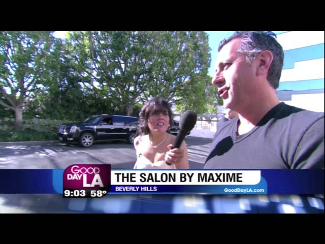 A Soolip Wedding, The Salon by Maxime, Ira Gonzales Trio