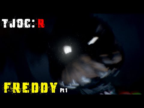 FREDDY CAN RUN?! | TJOC Pt 1