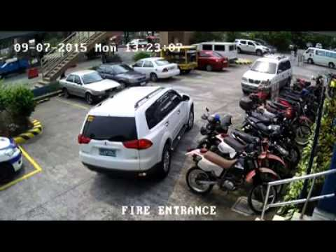 The Real Story of a ABS CBN news report on Montero Sport Sudden Unintended Acceleration