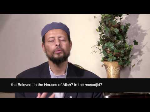 The Sweetness Of His Love - Imam Zaid Shakir From 'ramadan: Fasting For Love' video