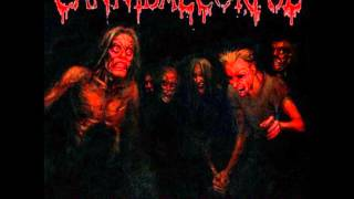 Watch Cannibal Corpse Evidence In The Furnace video