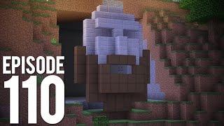 Hermitcraft 3: Episode 110 - Beginnings of Notch