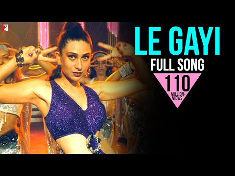 Le Gayi - Full Song - Dil To Pagal Hai