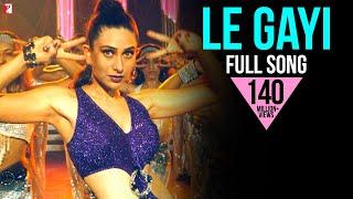 Le Gayi - Full Song | Dil To Pagal Hai | Karisma Kapoor | Asha Bhosle
