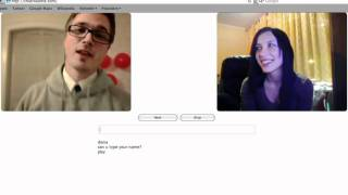 Chatroulette Love Song Diana HD with Lyrics