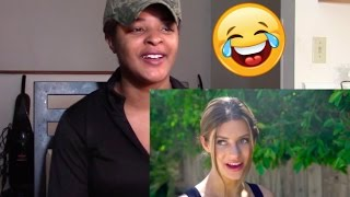 HANNAH STOCKING - Prom - Hannah Stocking - REACTION