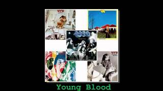 UFO - Young Blood