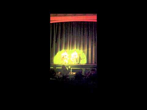 1 year 6 months Quinn and Tommy Cover GW Talent Show 2013