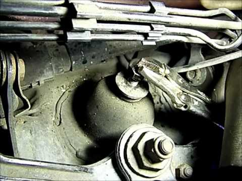 Ford Crown Victoria Front Shock Replacement 1998 2002