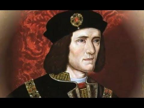 Richard III's History