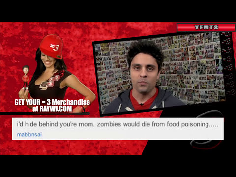 VERY IMPORTANT VIDEO! - Ray William Johnson video