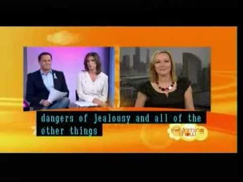 Competitive Couples - Amazing Race Australia - Richard & Joey aka Focus Believe, Achieve