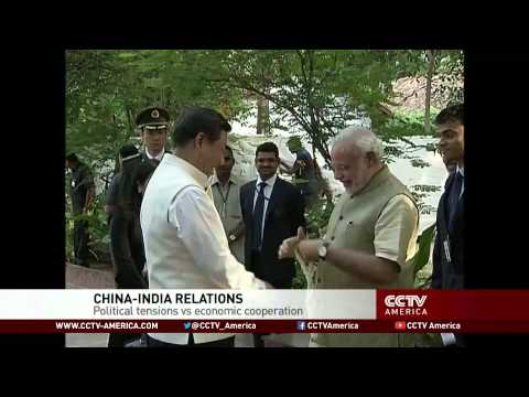 China-India relationship: Advantages and challenges for both