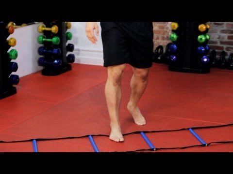 5 Footwork Drills | Kickboxing Lessons Image 1