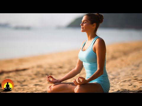 Meditation Music, Healing, Meditation, Relaxing Music, Stress Relief, Sleep, Spa, Study, Zen, ☯3627