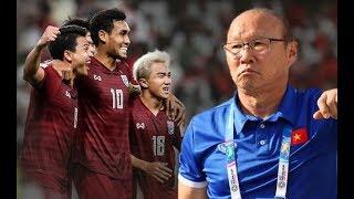 Báo Thái: 'Bóng đá Việt Nam luôn sợ hãi khi đối đầu Thái Lan'  | Thể Thao 247