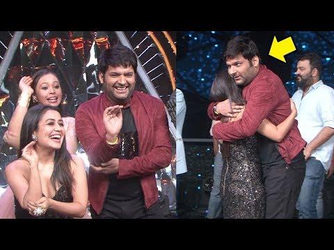 Neha Kakkar Shows Unbelievable LOVE & Respect For Kapil Sharma On Indian Idol Season 10 thumbnail