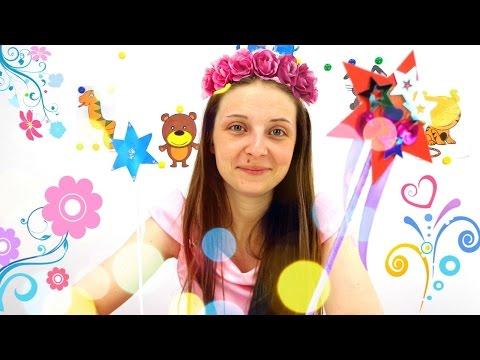 Видео для девочек мастер класс