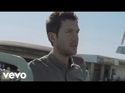 Calvin Harris - Feel So Close video