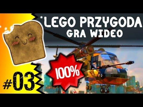 LEGO Przygoda Gra Wideo 100% - Wąwóz Płaskrzaków