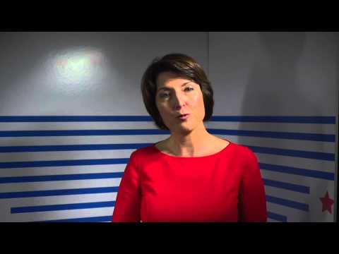 Conversation Room: Congresswoman Cathy McMorris Rodgers