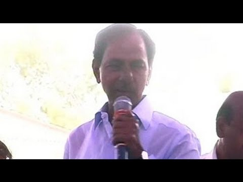 Seemandhra employees cannot work in Telangana, says K Chandrasekhar Rao