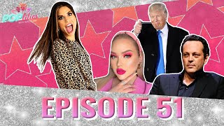 Ep 51 | NikkieTutorials Comes OUT & The Handshake That Broke The Internet