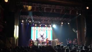 Watch Ramones Wart Hog video