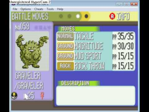 pokemon emerald max money codebreaker