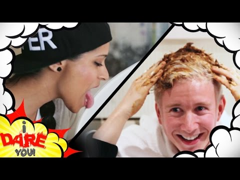 I Dare You (ft. Superwoman & Tyler Oakley) video