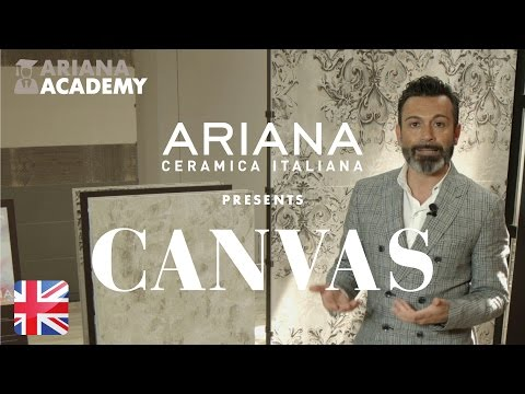ARIANA PRESENTS CANVAS (en)