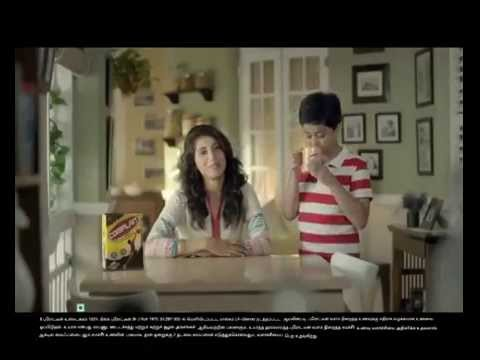 Complan New Chocolate Ad Tamil video
