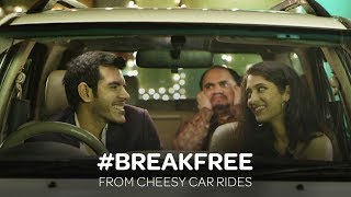 #BreakFree with Used Car Loans from Tata Capital