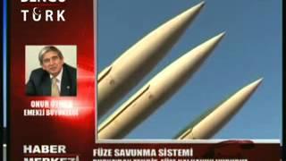 Rusya Malatya füze kalkanını vurmakla tehdit etti.
