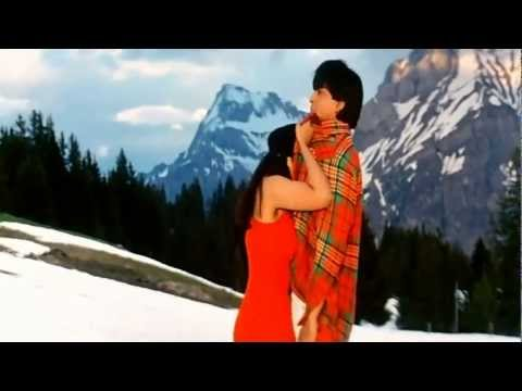 Zara Sa Jhoom Loon Mein - DDLJ (1995) HD 1080p BluRay Music...