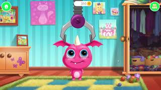 Fun Kids Game Closet Monsters - Create and Take Care of Your Baby Monster - Games for Kids