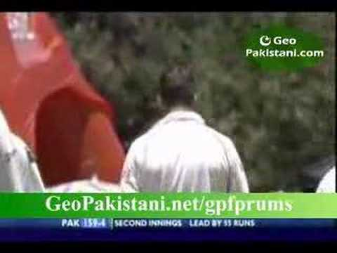 Herschelle Gibbs Remarks Against Pakistanis video