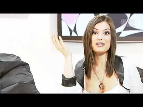 sara tommasi belle cosce a celebrity 14-03-12
