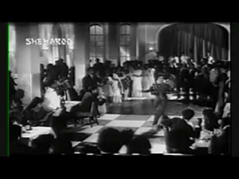 Asha ji's Finest - Aaj Ye Meri Zindagi-Ye Raste Hain Pyar Ke