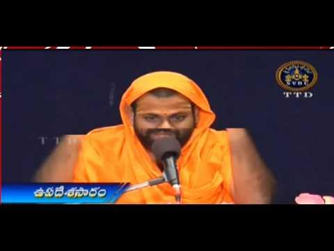 31 Part - Upadesa Saram-Sri Paripoornananda Saraswati Swami pravachanam