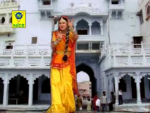 Aai Mata Ke Bhajan video