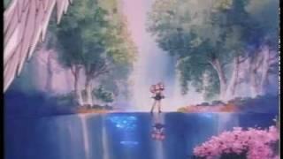 Sailor Moon SuperS Ending Theme - Rashiku Ikimasho