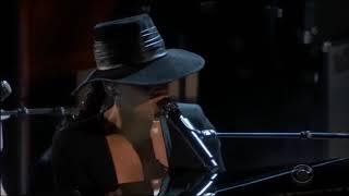 Grammys 2019 Alicia Keys Killin 39 It