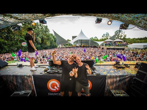 Tomorrowland Belgium 2017 | Charly Lownoise & Mental Theo