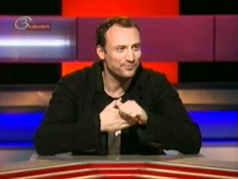 Анатолий Белый (28 мая 2012)