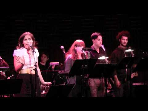 Farah Alvin - The Princess & The Co-Op with Nick Cartell, Ryan Duncan, Lauren Marcus, Jared Weiss