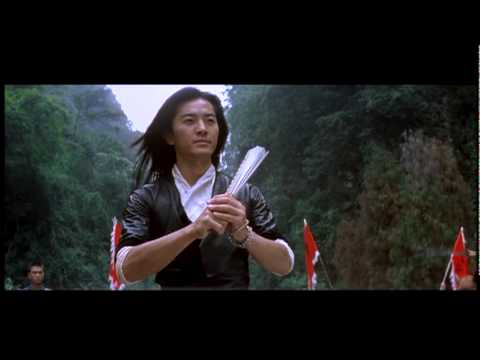 The Storm Riders is listed (or ranked) 23 on the list The Best Wuxia Movies