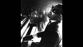 Watch Ray Charles Oh What A Beautiful Morning video