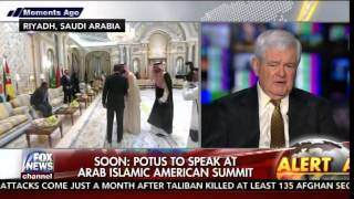 Newt Gingrich: DNC Operative Was Behind Wikileaks DNC Release - Drops Seth Rich Bomb