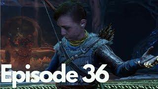 God of War Walkthrough & Gameplay Episode 36